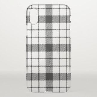 MacFarlane iPhone X Hülle