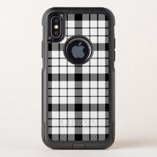 MacFarlane OtterBox Commuter iPhone X Hülle
