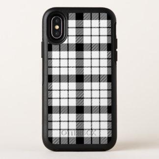 MacFarlane OtterBox Symmetry iPhone X Hülle