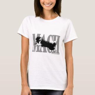 MACH Beardie T-Shirt
