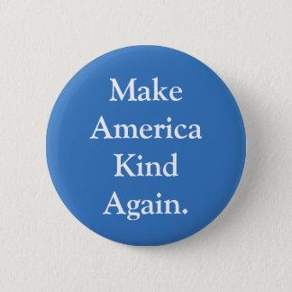 """""""Machen Sie Amerika-Arten-wieder"""" politisches Runder Button 5,1 Cm"""