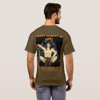 Machen Sie Cimmeria groß wieder! T-Shirt