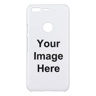 Machen Sie es Ihre Selbst Uncommon Google Pixel Hülle