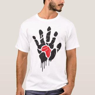 Machen Sie Ihr Kennzeichen T-Shirt