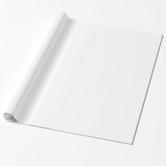 Machen Sie Ihre eigenen 2 durch glattes Packpapier