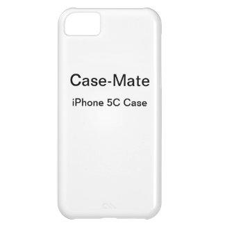 Machen Sie Ihren eigenen Case-Mate iPhone 5C Fall