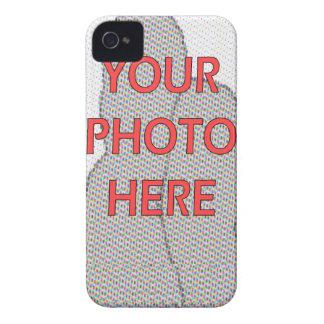 Machen Sie Ihren eigenen kundenspezifischen Case-Mate iPhone 4 Hüllen
