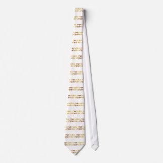 Machen Sie mich Kohlchips! Ich habe Hunger! Trendy Krawatte