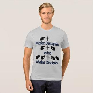 Machen Sie Schüler, die Schüler Shirt herstellen