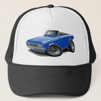 Macheten-blaues Kabriolett 1964-65 Truckerkappe