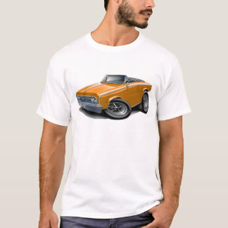 Macheten-orange Kabriolett 1964-65 T-Shirt