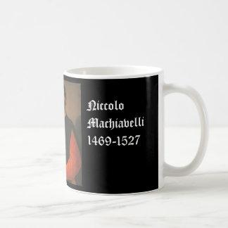 Machiavelli 2 kaffeetassen