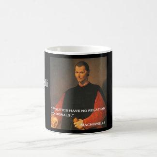 Machiavelli 2b kaffeetasse