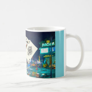 Machthaber von Las Vegas Kaffeetasse