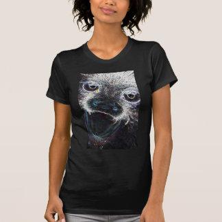Mächtiger Marmoset T-Shirt