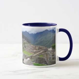 Machu Picchu Tasse