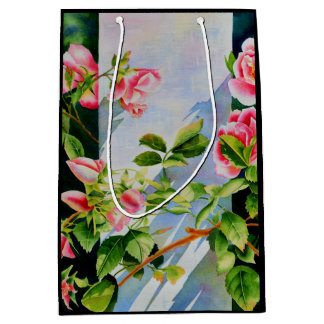 Mackinac Rose Mittlere Geschenktüte