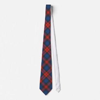 MacLachlan/McLaughlin Tartan-Krawatte Personalisierte Krawatten