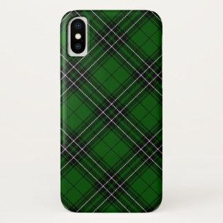 MacLean iPhone X Hülle