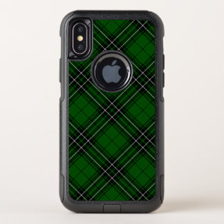 MacLean OtterBox Commuter iPhone X Hülle