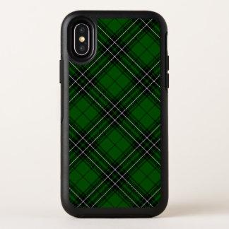MacLean OtterBox Symmetry iPhone X Hülle