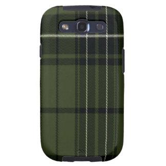 Maclean schottischer Tartan Samsung rufen Fall an Galaxy SIII Schutzhüllen