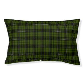 Maclean ScottishTartan Haustierbett