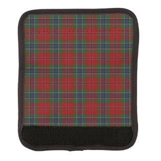Maclean Tartan schottisches modernes MacLean von Gepräckgriffwickel