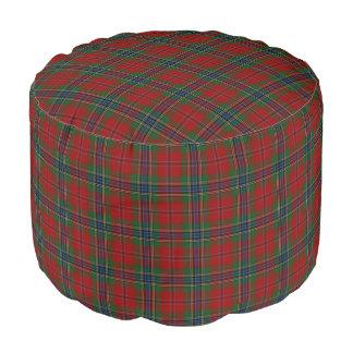 Maclean Tartan schottisches modernes MacLean von Hocker