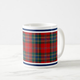 MacLean von Duart ClanTartan Kaffeetasse