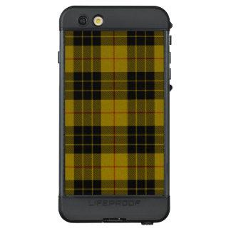 MacLeod LifeProof NÜÜD iPhone 6s Plus Hülle