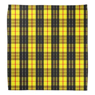 MacLeod schottischer ClanTartan Halstuch