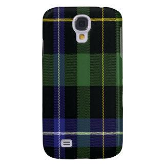 Macneil schottischer Tartan Samsung rufen Fall an