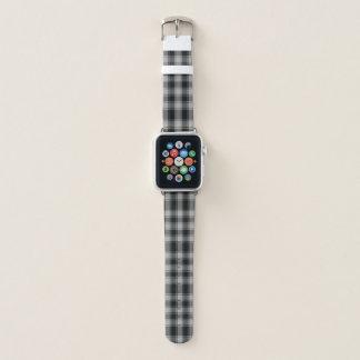 MacPhee Clan-kariertes Apple-Uhrenarmband Apple Watch Armband