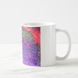 Macrocosmic Berg Kaffeetasse