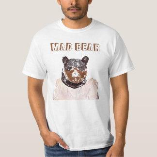 mad bear T-Shirt