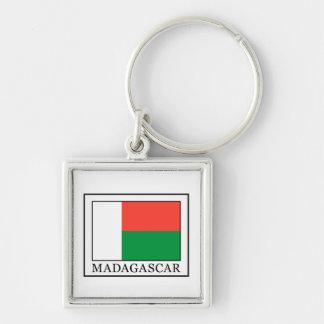Madagaskar keychain schlüsselanhänger