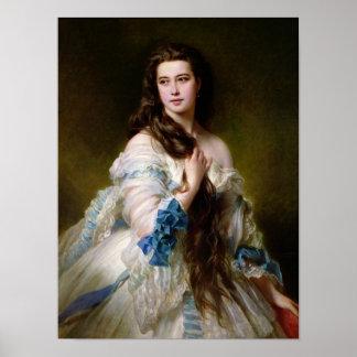 Madame Rimsky-Korsakov Poster