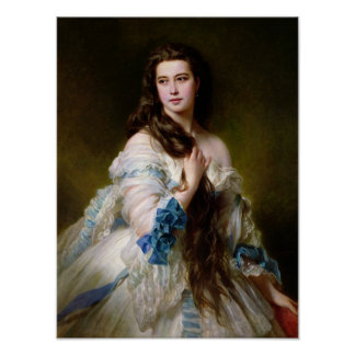 Madame Rimsky-Korsakov Posterdrucke