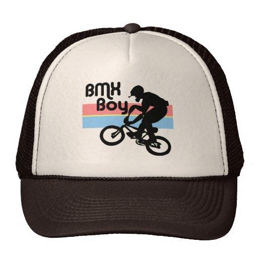 Mädchen BMX Jungen-/BMX Retrokultmütze