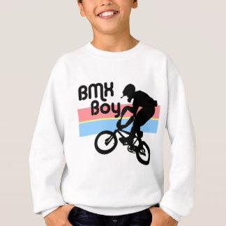 Mädchen BMX Jungen-/BMX Sweatshirt