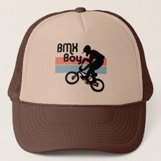 Mädchen BMX Jungen-/BMX Truckerkappe