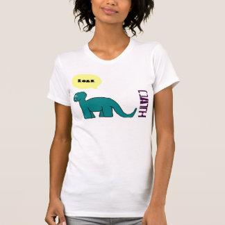 Mädchen Dino T-Shirt