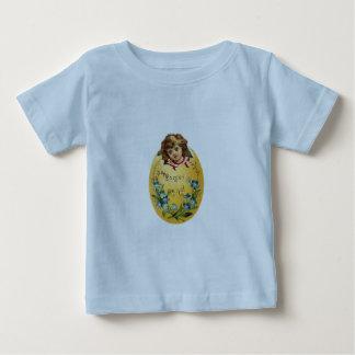 Mädchen im Ei vergessen mich nicht Baby T-shirt