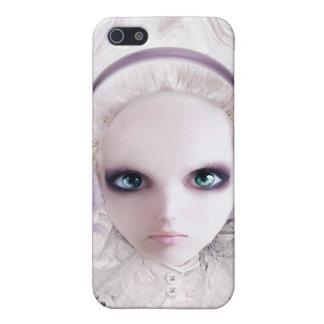 Mädchen iPhone 5 Etui
