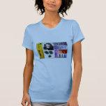 Mädchen-Regel! T Shirts