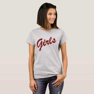 Mädchen-T - Shirt von meinen Freunden