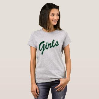 Mädchen-T - Shirt von meinen lustigen Freunden