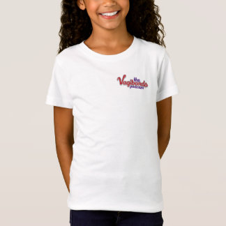Mädchen Vagibonds T - Shirt