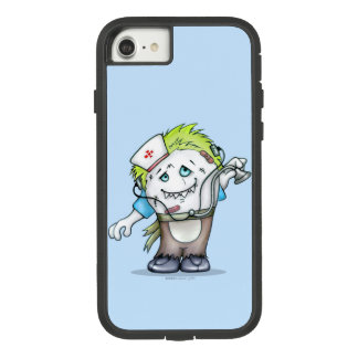 MADDI ALIEN-MONSTER Apple iPhone 7 starkes Xtreme Case-Mate Tough Extreme iPhone 8/7 Hülle
